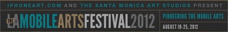 LA Mobile Arts Festival