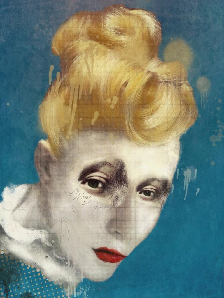 Selfish Jean by Sarah Jarrett
